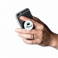 <p>Customize Pop Socket. You c an customize this with your own designs, texts or photos.</p>