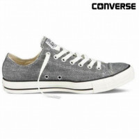 "<p>Converse's range of sneakers need no introduction as they are a global brand with almost cult-like following. Steeped in history, unique in design and reliable in function, Converse has never failed anyone. So, make your feet happy and skip to the beat of your life's rhythm with this fun sneakers.</p> <ul class="""" data-spm-anchor-id=""a2a0e.pdp.product_detail.i3.18362b37320HOk""> <li class="""" data-spm-anchor-id=""a2a0e.pdp.product_detail.i1.18362b37320HOk"">Main Material : Canvas</li> <li class="""">Style : Lace Up</li> <li class="""">Sole : Rubber Sole</li> <li class="""">Cushioned Insole</li> <li class="""">100% Genuine Product</li> <li class="""">Wash care : Surface dirt can be cleaned with a good quality brush or a damp cloth</li> </ul>"